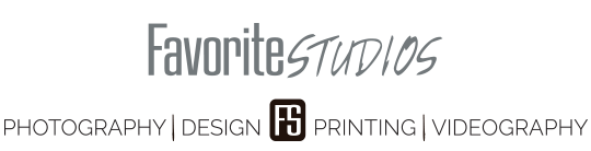 Favorite Studios Creative Services